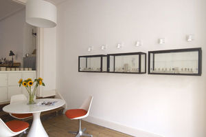 Hds Showcases -  - Display Cabinet