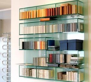 Glass Express -  - Architectural Plan