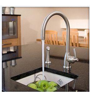 Shaws Of Darwen - belthorn - Kitchen Sink
