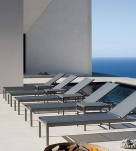 Dream Design -  - Sun Lounger