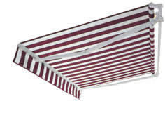 Whitehouse  Duncan Blinds - lightweight system - Awning