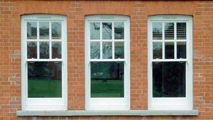 Westbury Windows & Joinery -  - Window