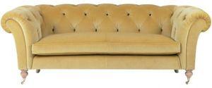 The English House - cokethorpe - Chesterfield Sofa
