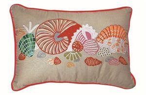 Fragonard -  - Rectangular Cushion