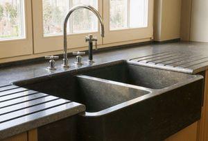 Carrieres Du Hainaut - habitations privées - Kitchen Sink