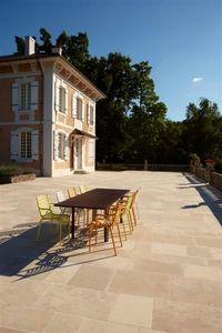 Occitanie Pierres - auberoche bouriane - Stone Tile
