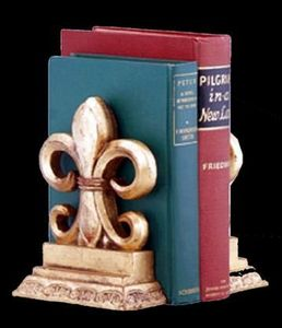 Hickory Manor House -  - Book End