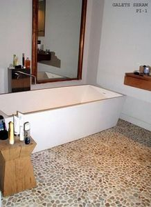 Carrelage  Palatino -  - Pebble Flooring
