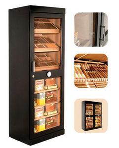 ADORINI - roma - Cigar Cabinet Humidor