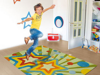 Arte Espina - feel the groove - Children's' Rug