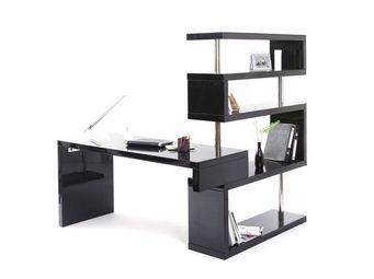 Miliboo - t max bureau - Desk