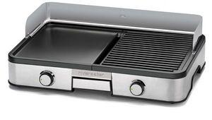 RIVIERA & BAR - qc 452 a - Grill Machine
