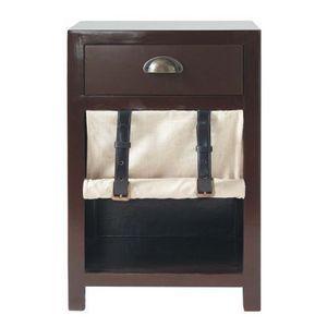 MAISONS DU MONDE - chevet phileas fogg - Bedside Table