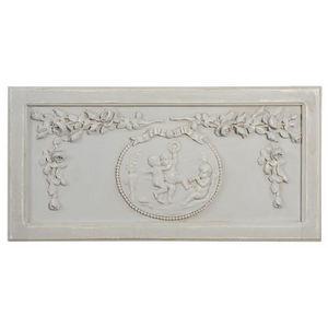 MAISONS DU MONDE - fronton angelo - Door Pediment