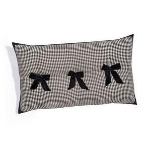 MAISONS DU MONDE - coussin coco 30x50 - Rectangular Cushion