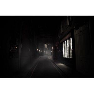 Beware - chiz - Photography
