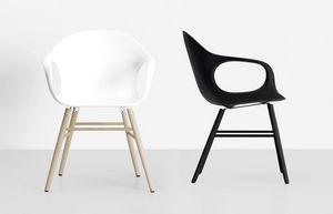 Kristalia - elephant wood - Chair