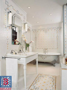 Emaux de Briare -  - Mosaic Tile Wall