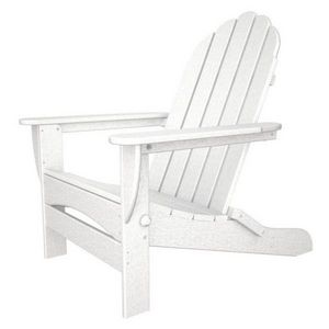 Casa Bruno - classic adirondack - Garden Armchair