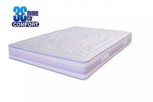 ECO CONFORT - matelas eco-confort memo caresse 130*21*190 - Memory Foam Mattress