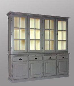 Lawrens - bbliothèque tv - Bookcase