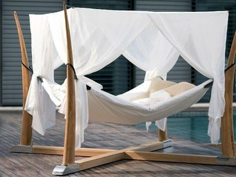 Royal Botania - kokoon - Outdoor Bed