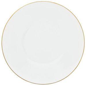 Raynaud - monceau or - Dessert Plate