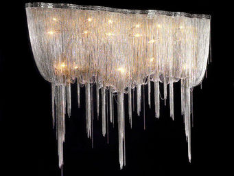 ALAN MIZRAHI LIGHTING - am12517 - Chandelier