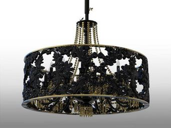 ALAN MIZRAHI LIGHTING - am4011 - Chandelier