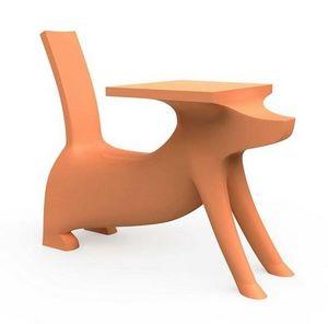 Mathi Design - chien savant de magis - Chair