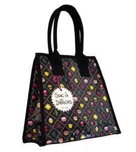 ZIGOH - délices noire - Refrigerated Bag