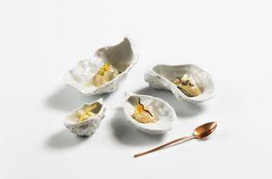 Pordamsa Design for Chefs -  - Appetizer Dish
