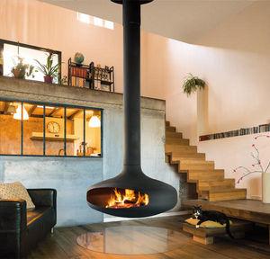 Focus - domofocus - Open Fireplace