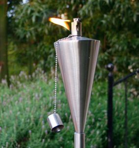 DECORAGLOBA -  - Outdoor Torch
