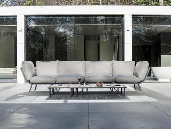 Alexander Rose -  - Garden Sofa