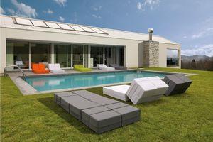 Milano Bedding -  - Sun Lounger