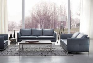 Canapé Show - canapé eiffel - 3 Seater Sofa