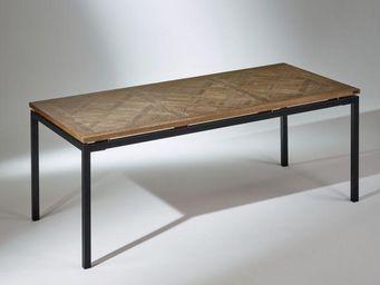 Robin des bois -  - Rectangular Dining Table