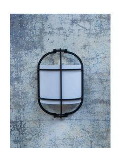ASSEMBLAGE M - curiosité.. - Wall Lamp