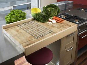 CHABRET -  - Kitchen Worktop