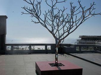 ALEX DAVIS - arbre - Sculpture