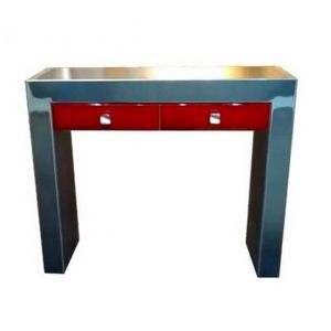 Mathi Design - console red line - Console Table