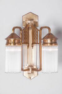 PATINAS - berlin wall light v. - Wall Lamp