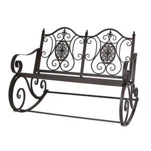 CHEMIN DE CAMPAGNE -  - Garden Bench