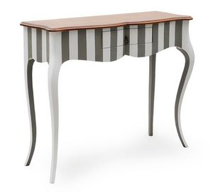 Marie France - sauge - Console Table