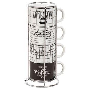MAISONS DU MONDE -  - Coffee Cup