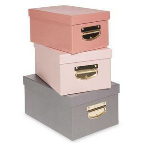 MAISONS DU MONDE -  - Storage Box
