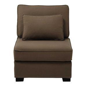 MAISONS DU MONDE -  - Fireside Chair