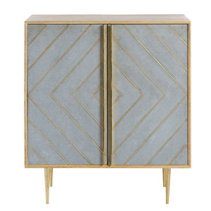 MAISONS DU MONDE -  - High Chest