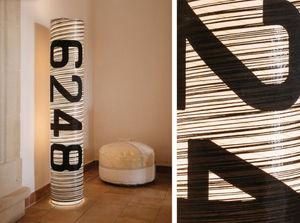 727 SAILBAGS - --génois__ - Illuminated Column